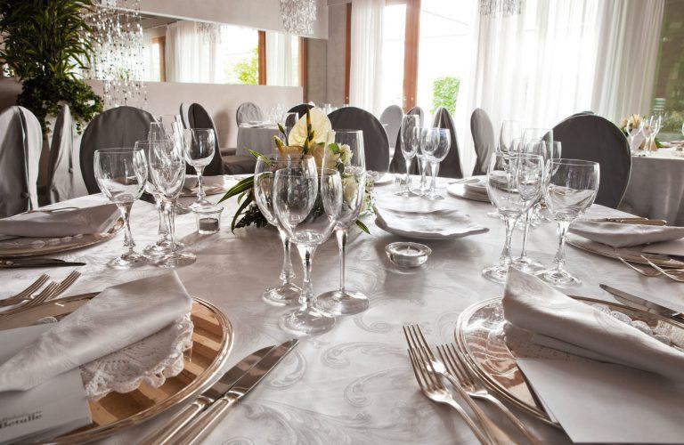 Matrimoni - Hotel Relais Le Betulle Conegliano