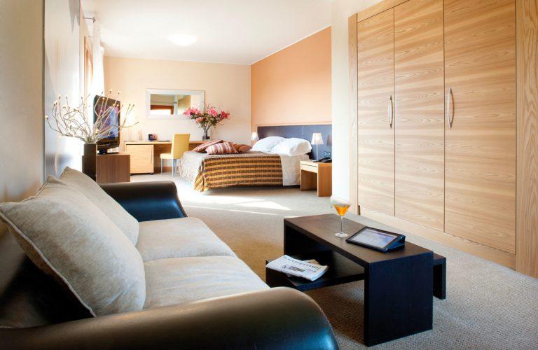Camere Hotel Relais Le Betulle Conegliano