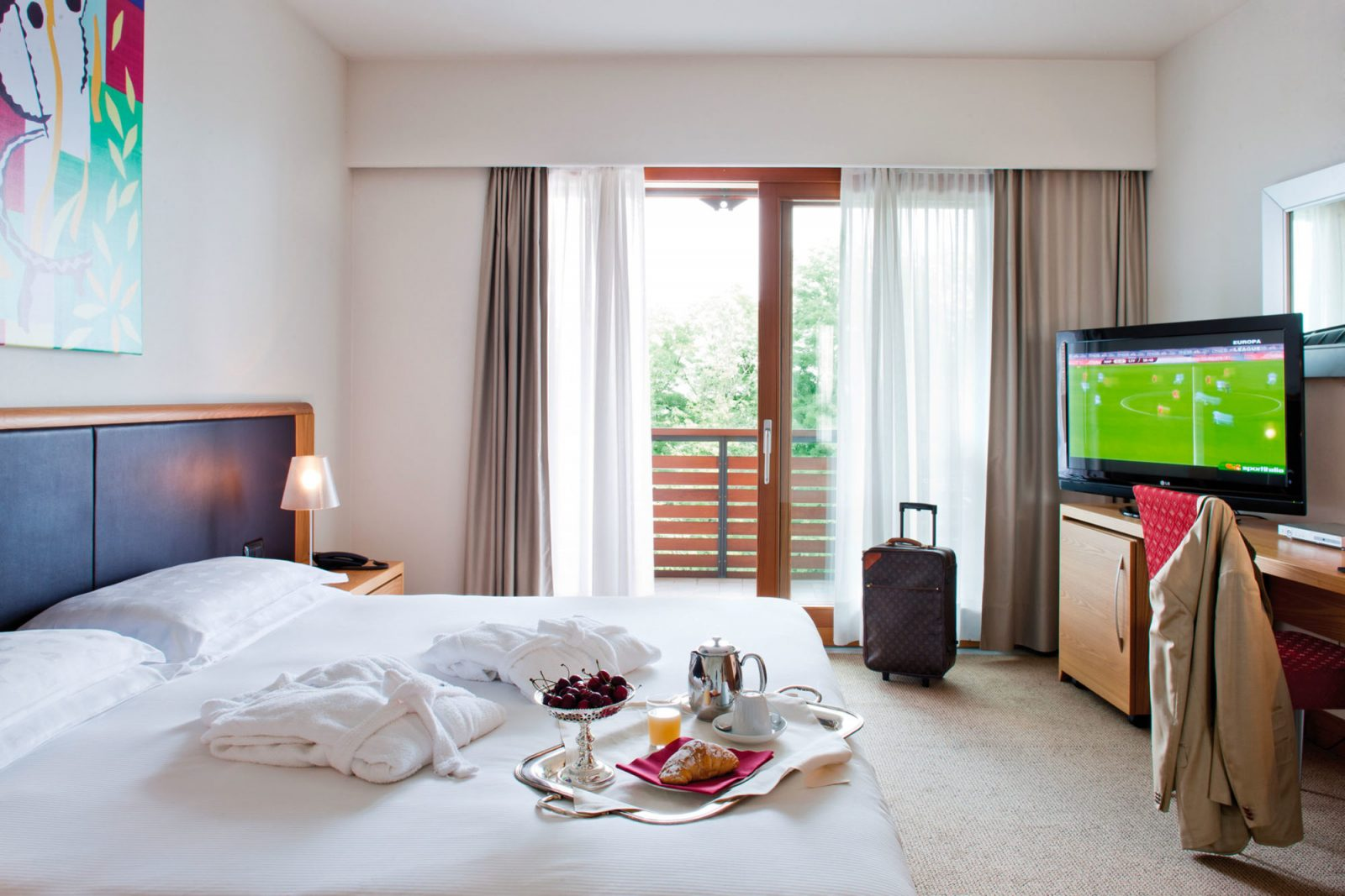 Weekend Last Minute Hotel Relais Le Betulle Conegliano