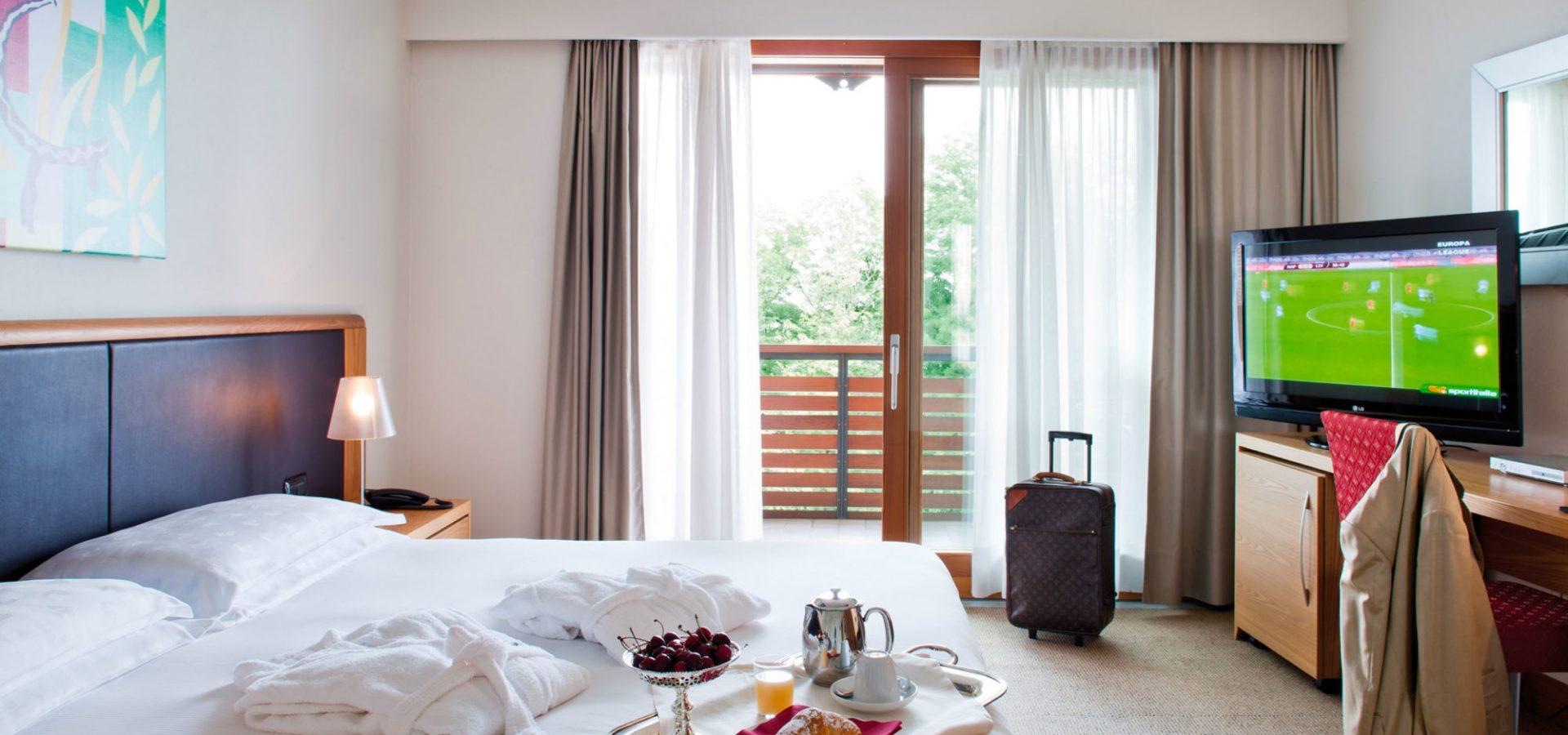 Hotel Relais Le Betulle Conegliano
