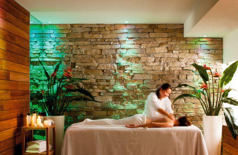 Wellness centre - Hotel Relais Le Betulle Conegliano