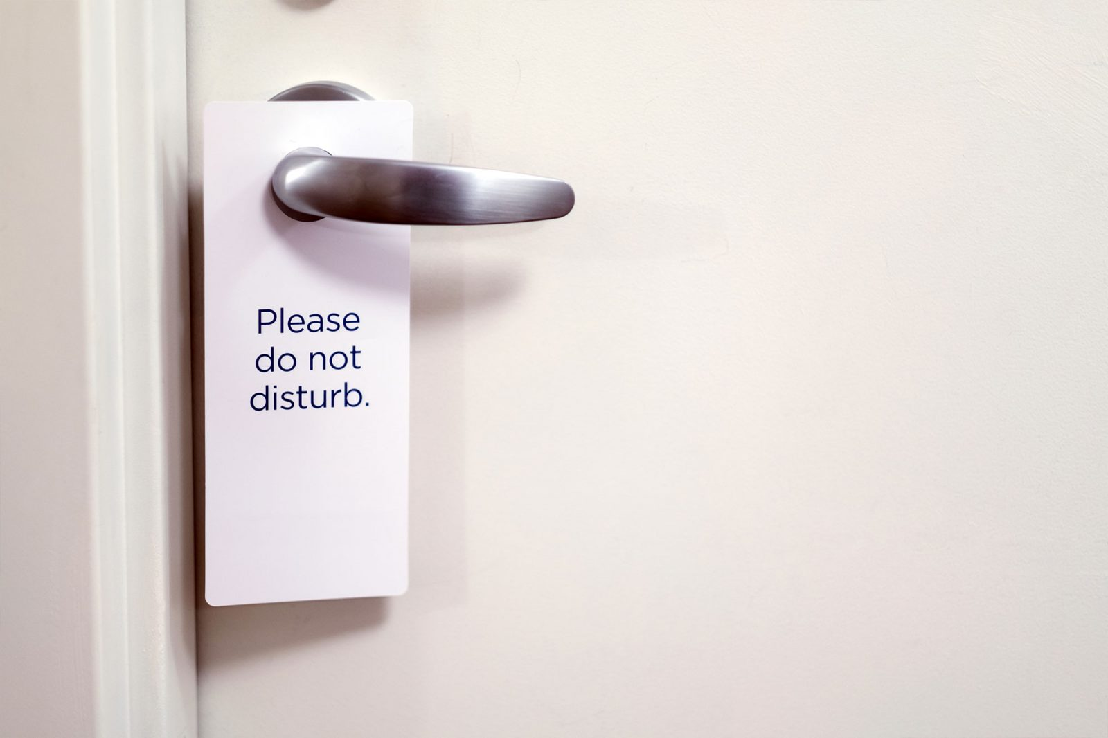 Do Not Disturb Hotel Relais Le Betulle Conegliano