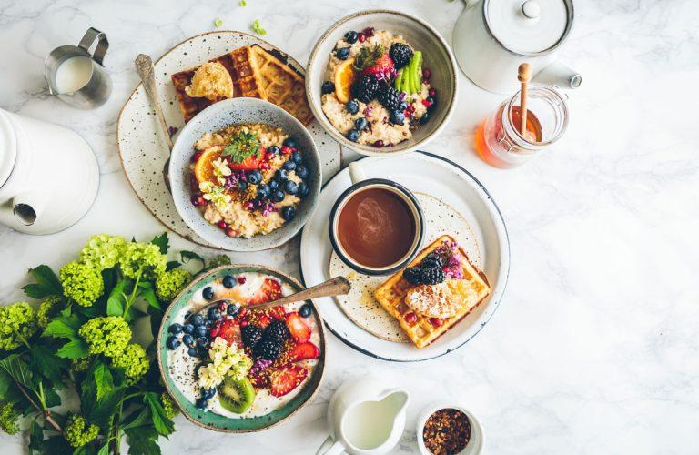 Breakfast Hotel Relais Le Betulle Conegliano