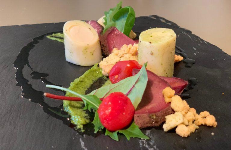Sense of taste Hotel Relais Le Betulle Conegliano