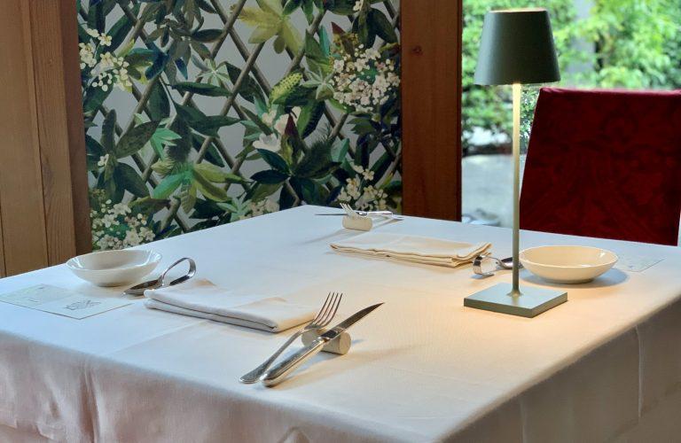 Enrica Miron Restaurant - Hotel Relais Le Betulle Conegliano