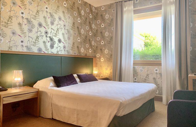 Standard room Hotel Relais Le Betulle Conegliano
