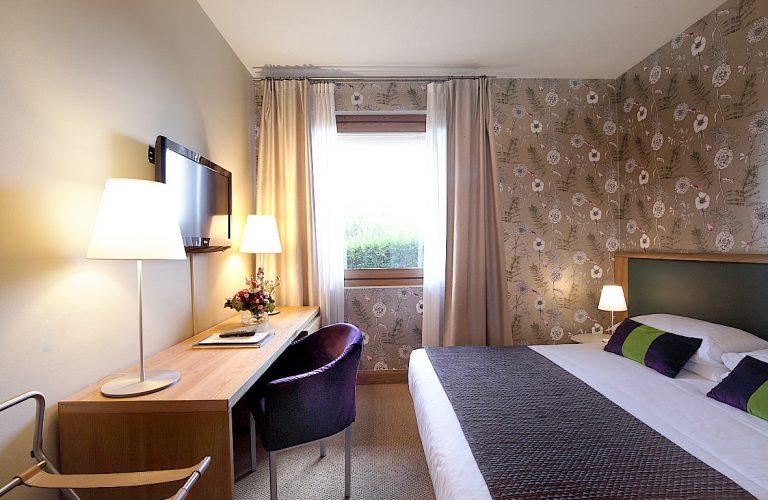 Standard room - Hotel Relais Le Betulle Conegliano