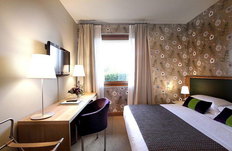 Camere Standard Hotel Relais Le Betulle Conegliano