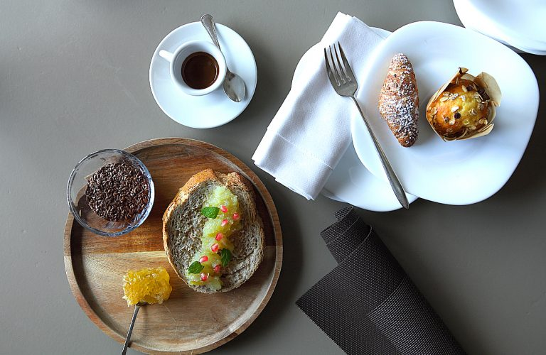 Per te un dolce buongiorno … - Hotel Relais Le Betulle Conegliano