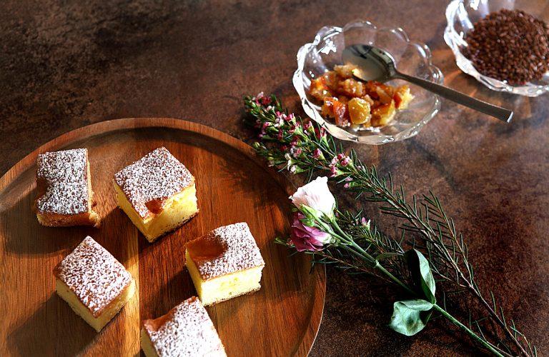 Per te un dolce buongiorno … Hotel Relais Le Betulle Conegliano